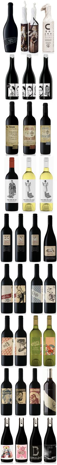 Alls wines designs