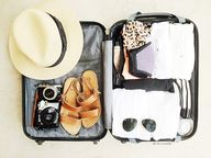 Packing / Simple way