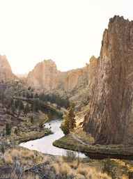 Bend, OR - world class adventure awaits.