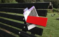 book share bench cli