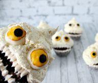 Cupcake monsters!
