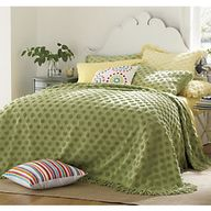 Candace Chenille Bed