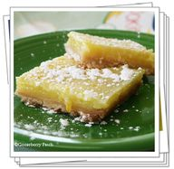 Lemon Dessert Recipe