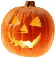 Carve the Pumpkin Ha
