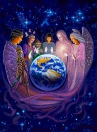 GoddessReikiShare.com As Lightworkers, we heal ourselves, each other, and the world.