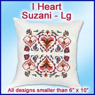 Machine Embroidery D
