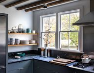 Soapstone Counters: Are They Worth It? - Remodelista