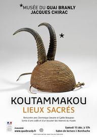 musée du quai Branly - Jacques Chirac - Production - musée du quai Branly - Jacques Chirac - Koutammakou