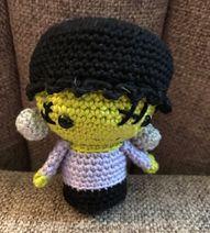 Craft Attic Resources: Frankenstein