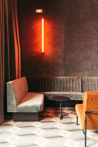 Plantea Transform Madrid Adult Cinema into Sala Equis | Yellowtrace