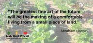 Gardening Quotes and