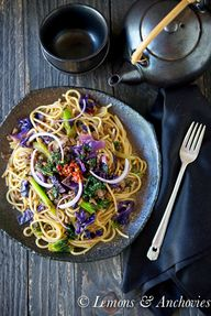Stir-Fried Noodles w