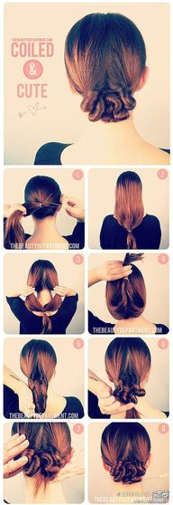 long hair styles for