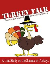 Turkey Talk: A Unit