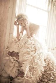 wings dress