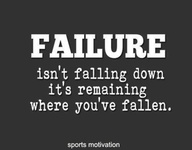 what failure really