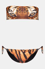 #Topshop Tiger Face