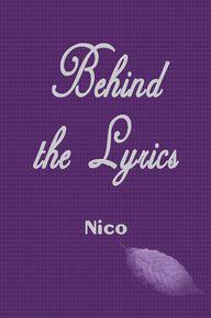 Congratulations Nico