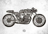 Cafe Racer by bmd de...