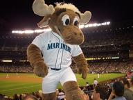Seattle Mariners!
