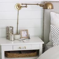 Nightstand Sconces -