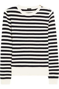 sailor striped cashm