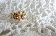 Gold freshwater Pear