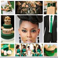 nigerian wedding eme