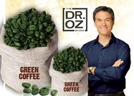Green Coffee Beans D