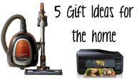 Gift ideas for the h...
