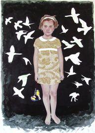 Paper Birds Original