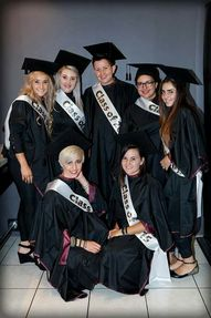 Pasquale Graduation Ceremony - 2015 Class Graduated on 12 February 2018. We are so proud of you and the hairstylists you have become. Wishing you an amazing future in your new jobs as Junior Hairstylists.  Pasquallies Rock www.pasquale.co.za #pasquale