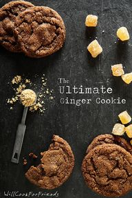 The Ultimate Ginger
