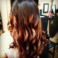 color & curl
