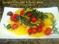 Spaghetti Squash and...
