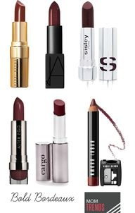 Fall's Hottest Lip C