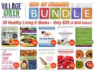 Huge E-Book Sale–Get