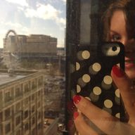 Selfie with a view #