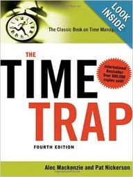 ****The Time Trap: T