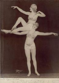 Ziegfeld Girls,the S