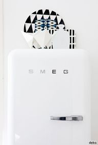 White Smeg for me pl