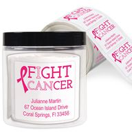 Fight Cancer Square