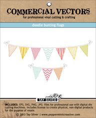 COMMERCIAL Vectors -