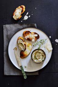 Parmesan & Thyme Bab