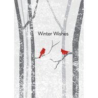 WINTER WISHES - I lo