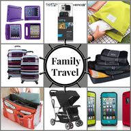 Family Travel Gear E