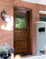 New front door!!!