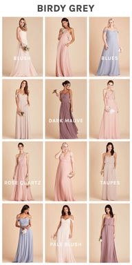 One less thing to stress about: Shop bridesmaid dresses under $100, available in a range of shades and delivered to your doorstep in 10 days (or less) 🙌
