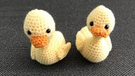 Craft Attic Resources: Make Way For Ducklings Nack and Ouack