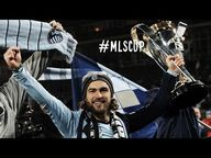 ▶ HIGHLIGHTS MLS CUP
